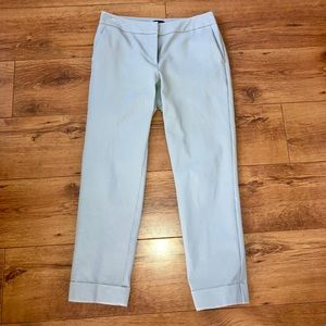 Beautiful Ann Taylor crop pants - 2